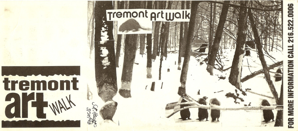 April cover 1993