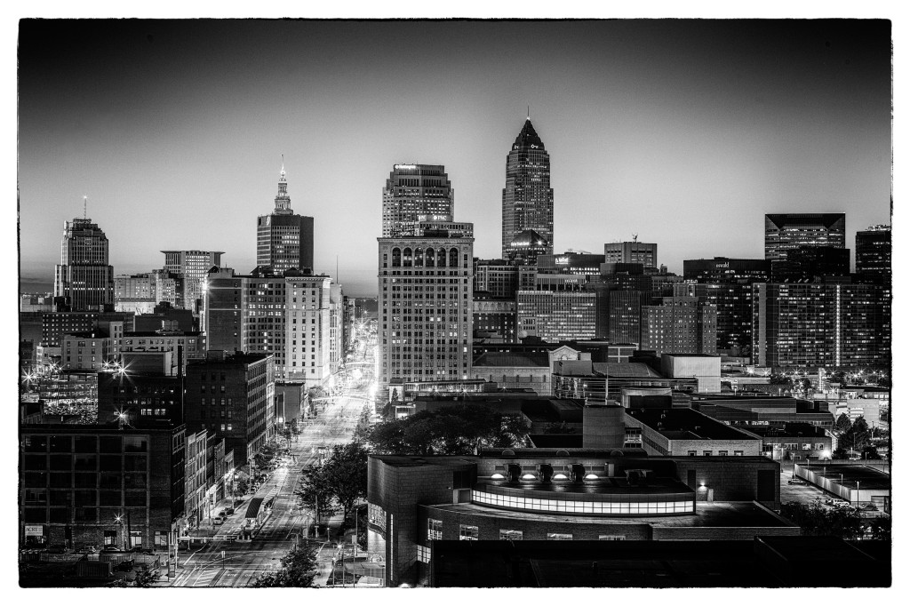 Cleveland-from-the-East-paul-duda